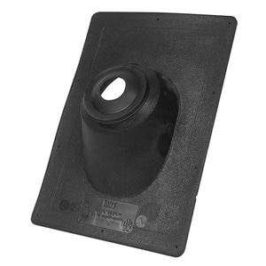 1-1/4 - 1-1/2 in. Thermo Plastic Roof Flashing