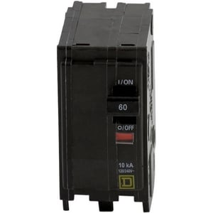 1 in. 60A 2-Pole Circuit Breaker