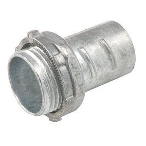 1 in. Screw-In Connector
