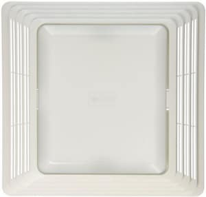 Grille and Lens for Broan Nutone 678 Ventilation Fan