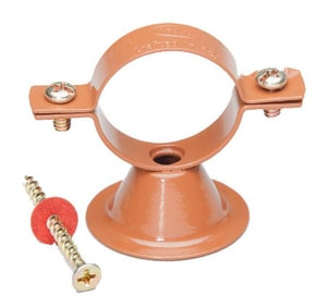 1/2 in. CTS Epoxy Coated Bell Hanger