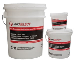 1 gal. Pipe Joint Lubricant