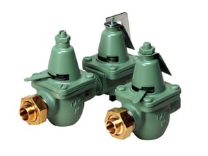1/2 in. IPS Union Sweat Fast Fill Reducer Valve