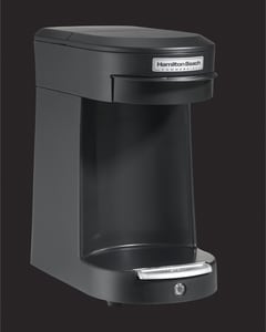 1 CUP POD COFFEE MAKER