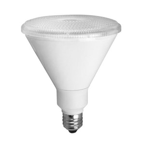 ! CCN DIMMABLE 17W SMOOTH PAR38 40