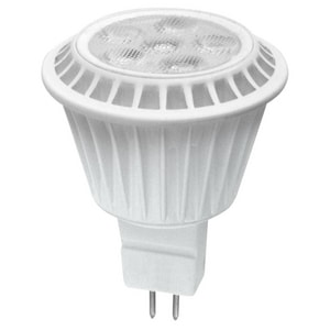 ! CCN DIMMABLE 7W 12V MR16 40
