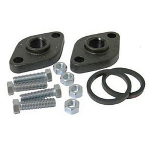 3/4 CI FLG SET F/ PUMP UP26-96F
