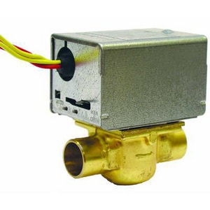 3/4 in. 24V 20 psi 2-Position Zone Valve