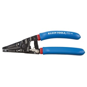 7-1/8 in. Wire Stripper and Cutter